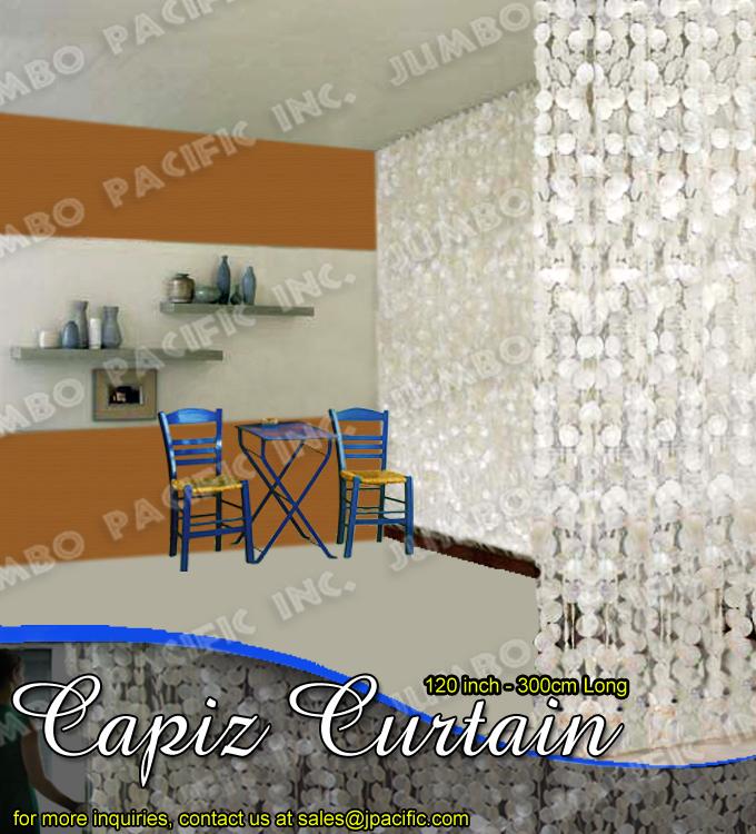 De Schaduwen van de Lamp van Capiz