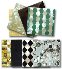 shell tegelsinzameling